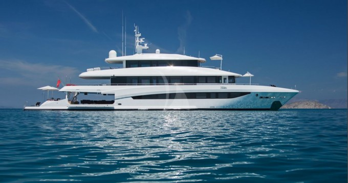 Rental Yacht Golden Yachts with a permit