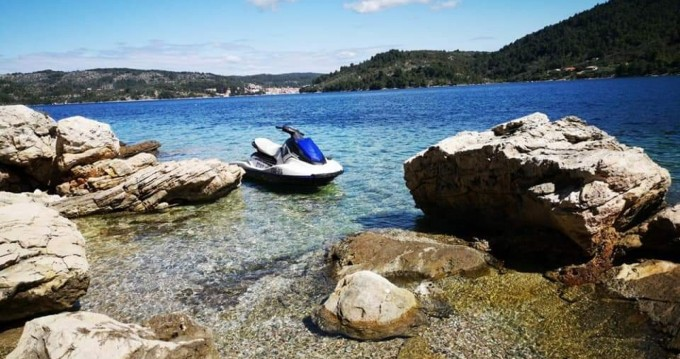 Boat rental Vela Luka cheap Ex sport