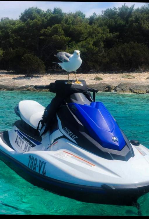 Jet Ski for rent Vela Luka at the best price