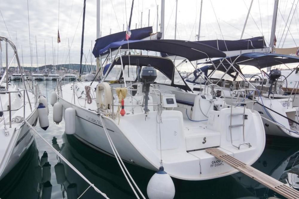 Rental yacht Šibenik - Bénéteau Cyclades 50.5 on SamBoat