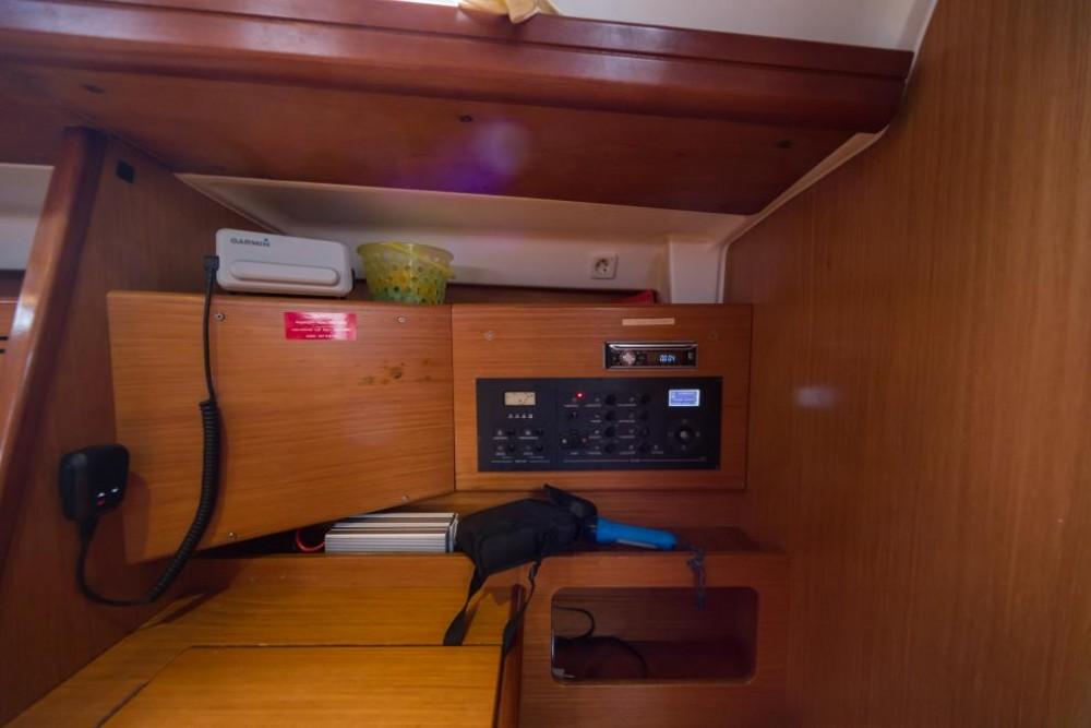 Boat rental Šibenik cheap Cyclades 50.5