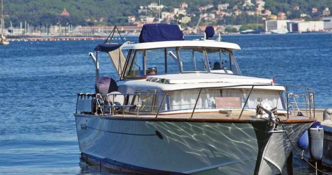 Rental Motorboat in Como - Picchiotti Giglio