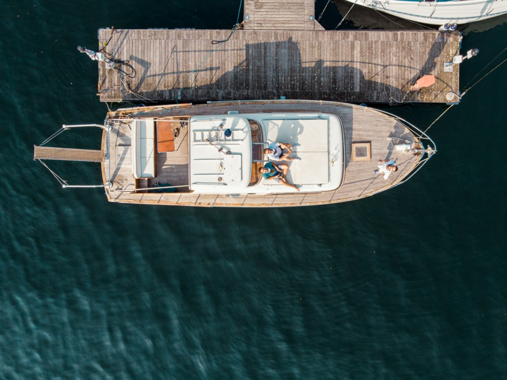 Boat rental Como cheap Giglio