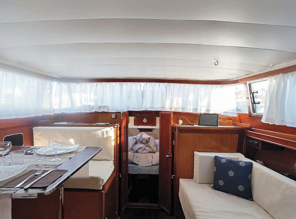 Hire Motorboat with or without skipper Picchiotti Como