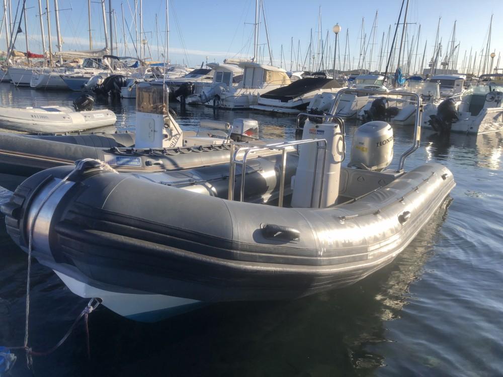 Rental yacht La Ciotat - Valiant DR 620 on SamBoat