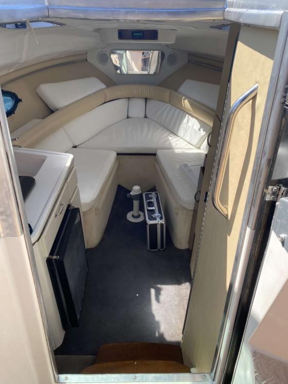 Boat rental Mandelieu-la-Napoule cheap Prestancia 255 MC