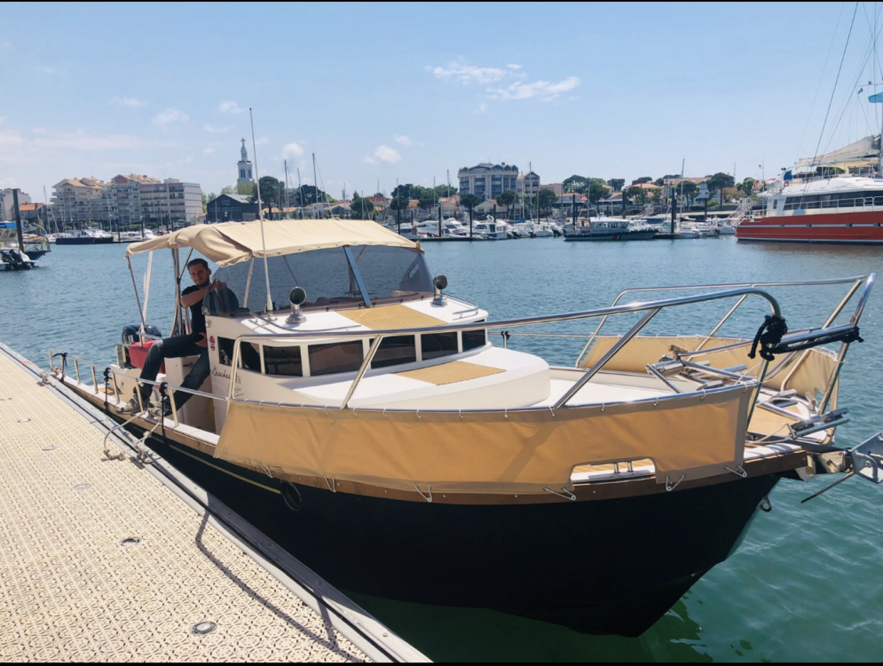 Rental yacht Arcachon - Beacher Beacher V10 Croisière on SamBoat