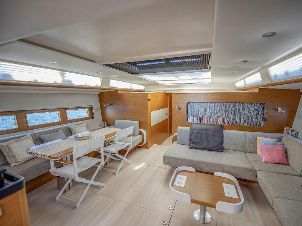 Rental yacht Muğla - Hanse Hanse 675 on SamBoat