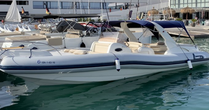 Rental yacht Port Calanova - Marlin Boat Marlin Boat 38 on SamBoat