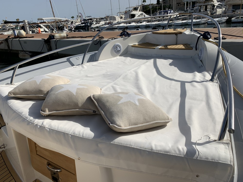 Hire RIB with or without skipper Marlin Boat l'Ametlla de Mar
