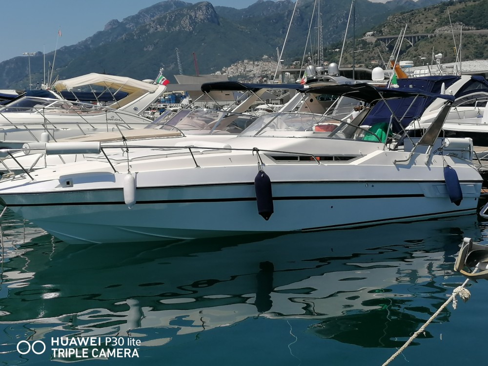 Acquaviva 30 executive  between personal and professional Salerno