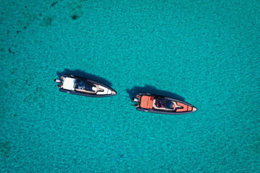 Rental yacht Ano Mera - SEA FIGHTER Ultimeight 30ft on SamBoat