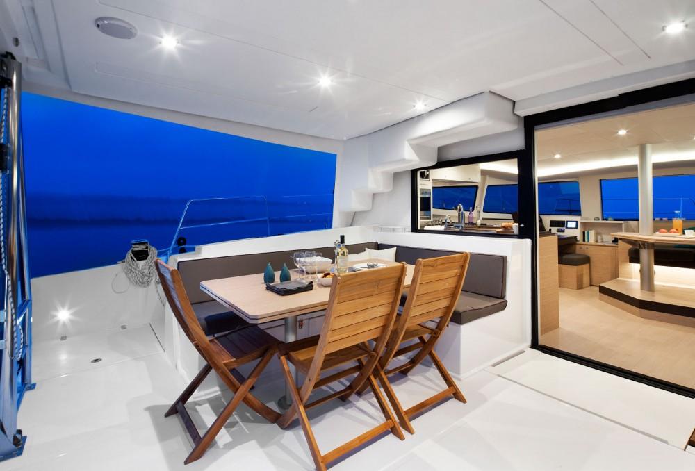 Rental yacht Palermo - Catana Bali 4.5 - 4 cab. on SamBoat
