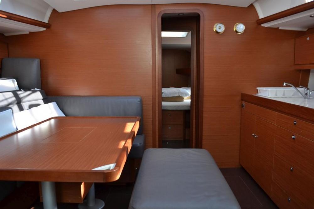 Rental Sailboat in Dubrovnik - Dufour Dufour 460 Grand Large
