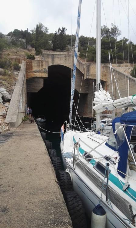 Rent a Sas Vektor SAS VEKTOR 36 Grad Zadar