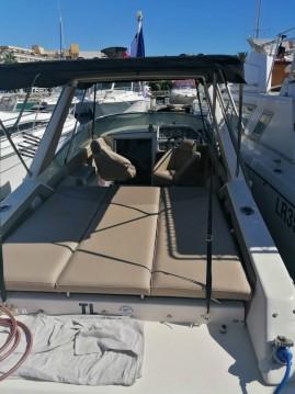 Rental Motorboat in Le Cap d'Agde - Rio Rio 750 Open