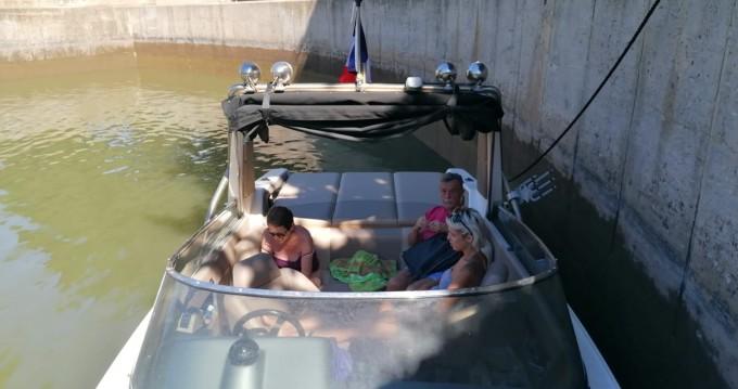 Rental yacht Le Cap d'Agde - Rio Rio 750 Open on SamBoat