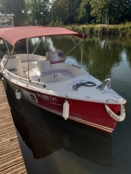 Boat rental Long cheap OLD BAY