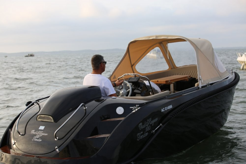 Boat rental Arcachon cheap OH 580