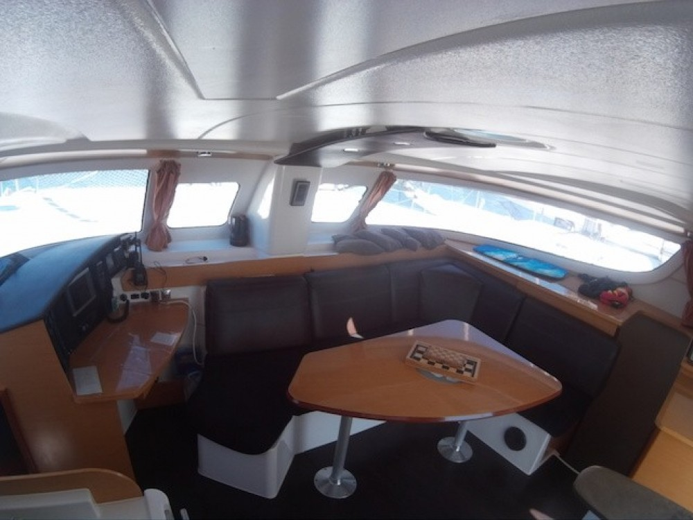 Catamaran for rent Muğla at the best price