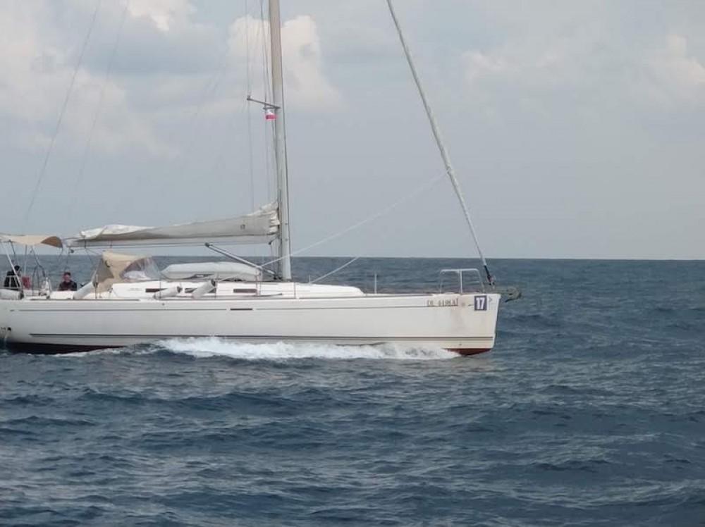Boat rental Muğla cheap Dromor 44