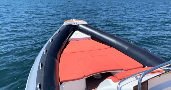 Rental yacht Porto-Vecchio - Master 900 on SamBoat