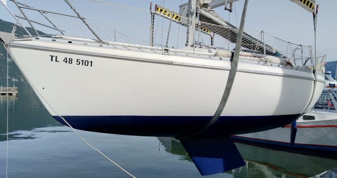 Hire Sailboat with or without skipper Jeanneau Aix-les-Bains
