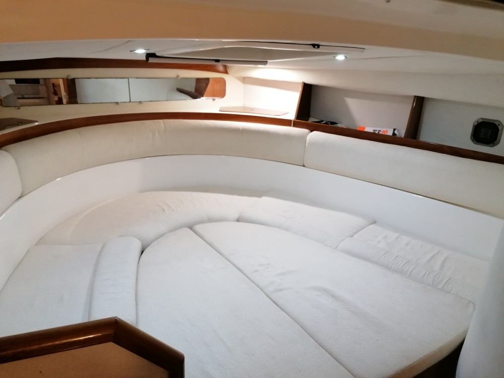 Hire Motorboat with or without skipper Arcoa Mandelieu-la-Napoule