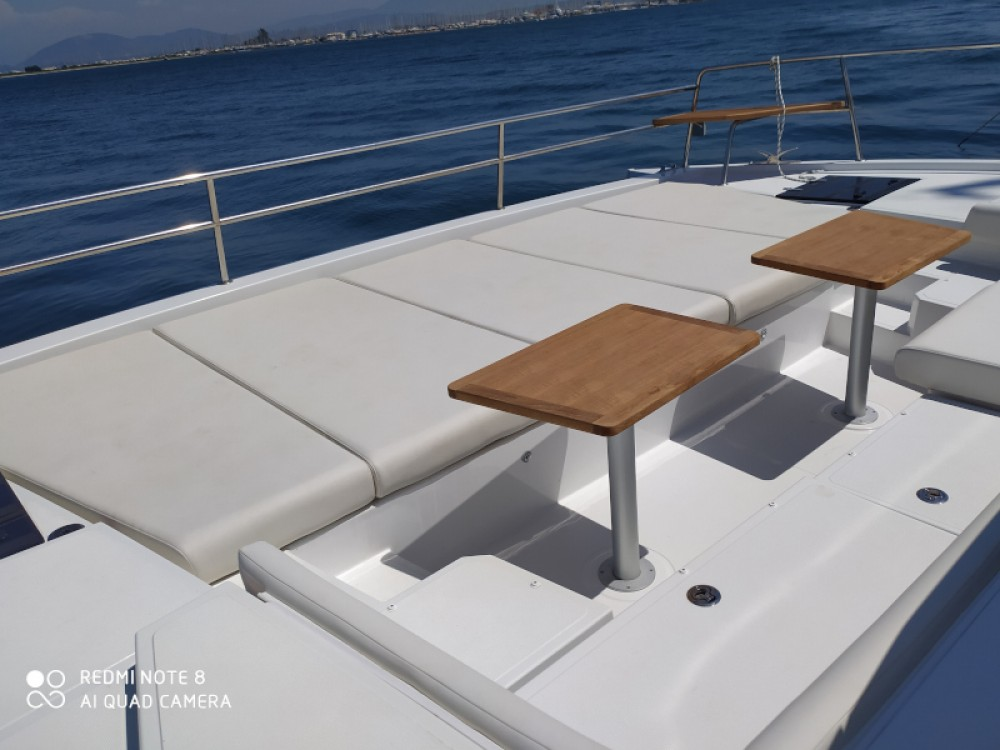 Hire Catamaran with or without skipper Bali Préveza