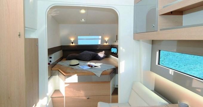 Rental yacht Saint Thomas - Bali Catamarans Bali 4.3 on SamBoat