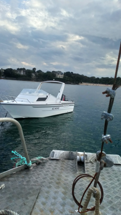 Boat rental B2 Marine Cap Ferret 500 in Dinard on Samboat