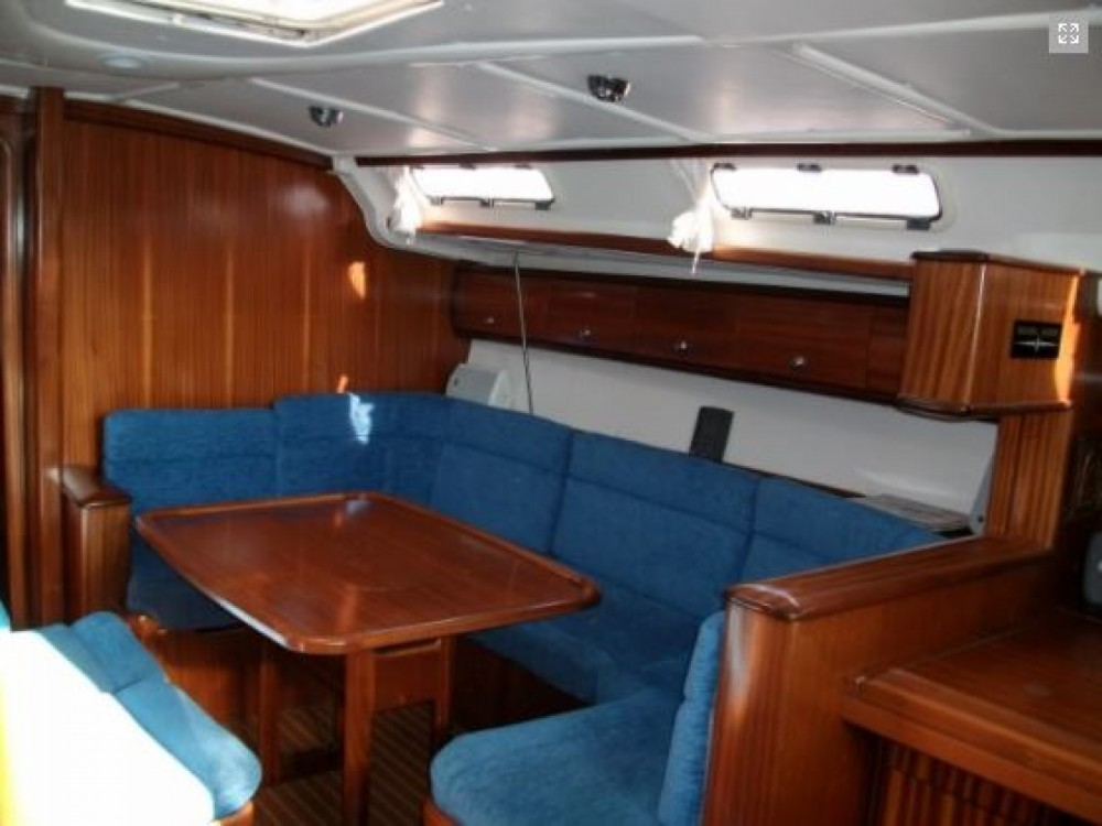 Boat rental Kalafationes cheap 44 FT