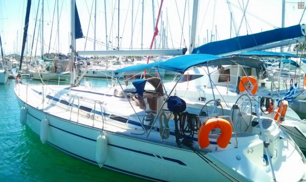 Boat rental Bavaria 44 FT in Kalafationes on Samboat