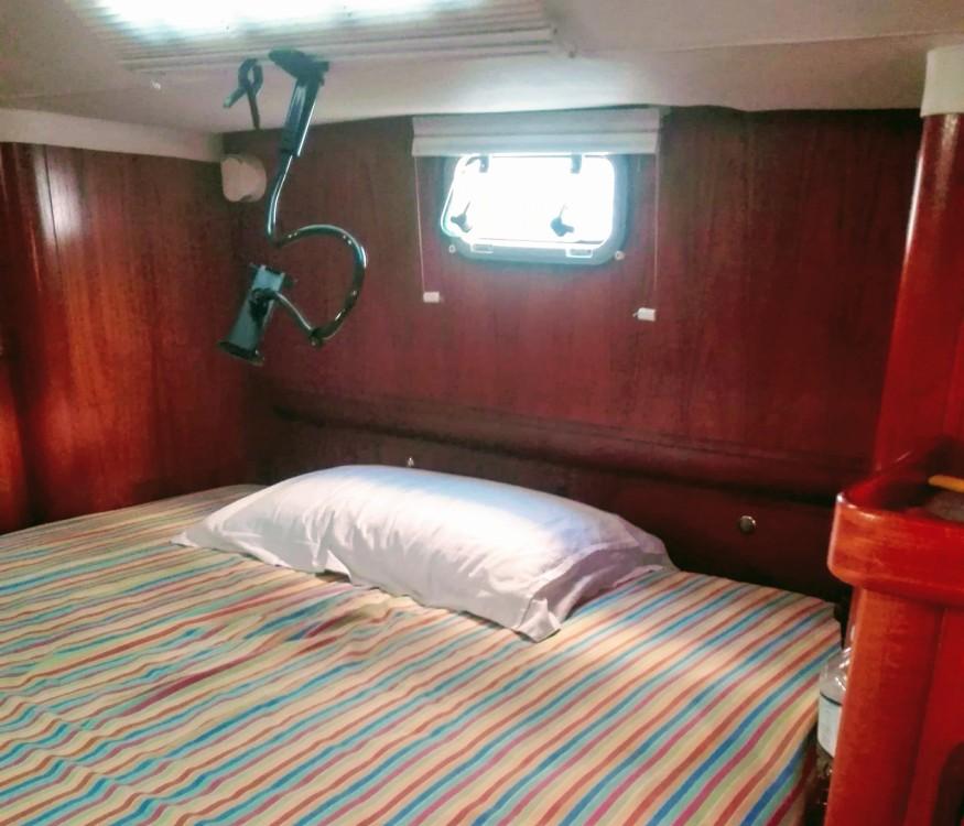 Rental yacht Marina di Pisa - Bénéteau oceanis 44 cc on SamBoat