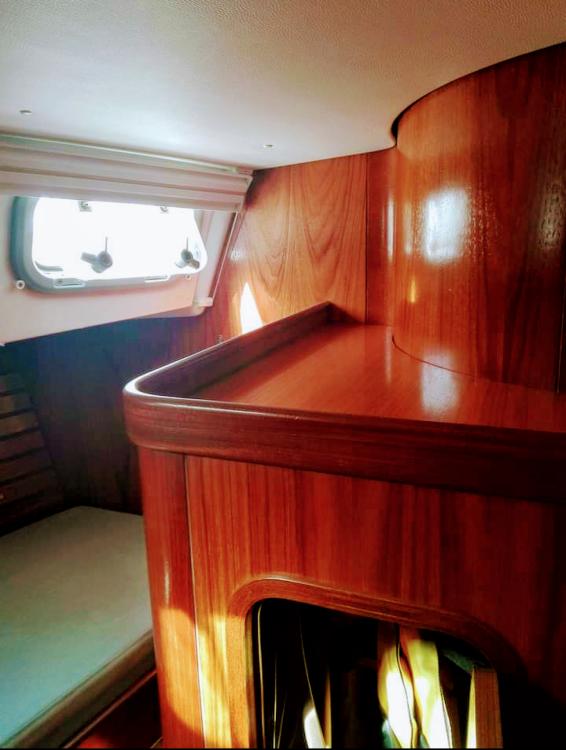 Sailboat for rent Marina di Pisa at the best price