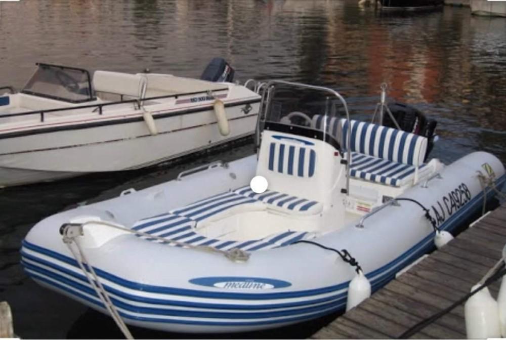 Rental yacht Pornic - Zodiac Medline II C on SamBoat