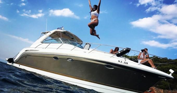 Rental yacht Athens - Formula 34 Performance Cruiser on SamBoat