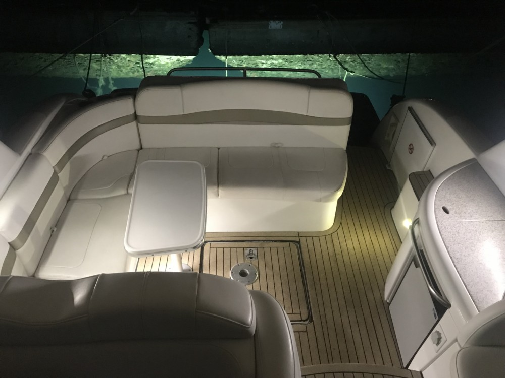 Boat rental Formula 34 Performance Cruiser in Athens on Samboat