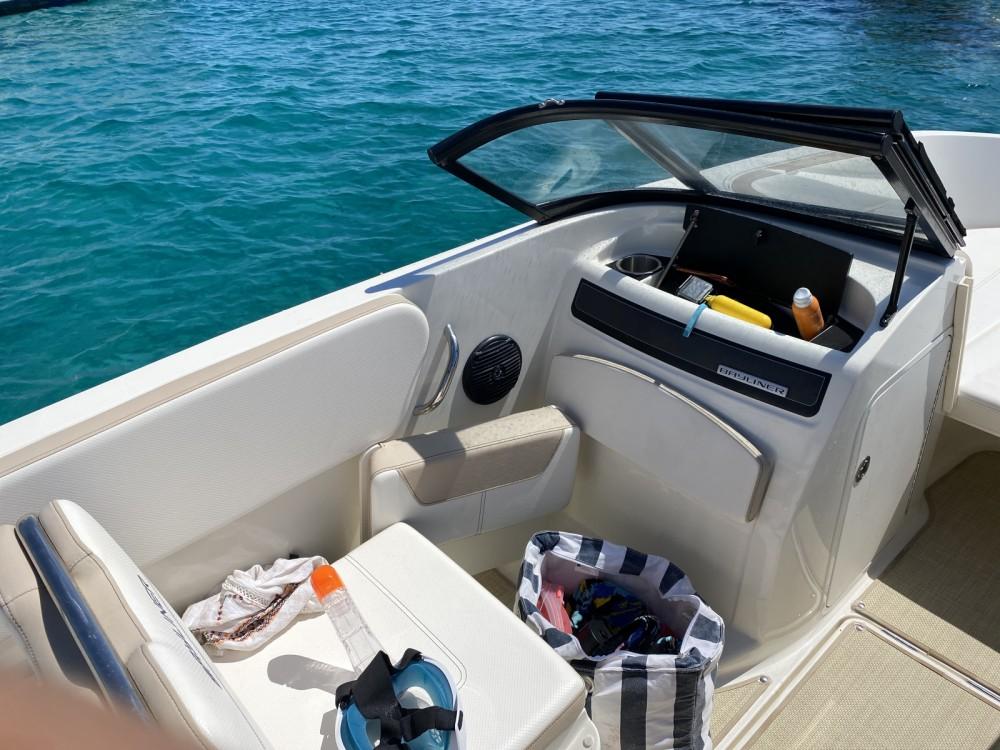 Boat rental Mandelieu-la-Napoule cheap VR5