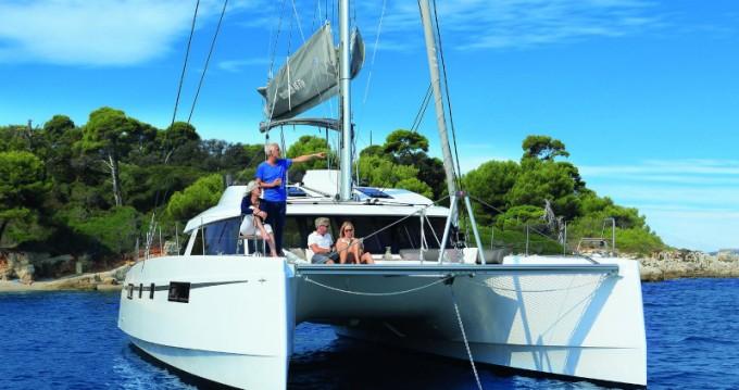 Rental yacht Alimos - Nautitech Nautitech 46 Fly on SamBoat