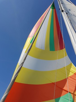 Hire Sailboat with or without skipper Jeanneau Saint-Laurent-du-Var