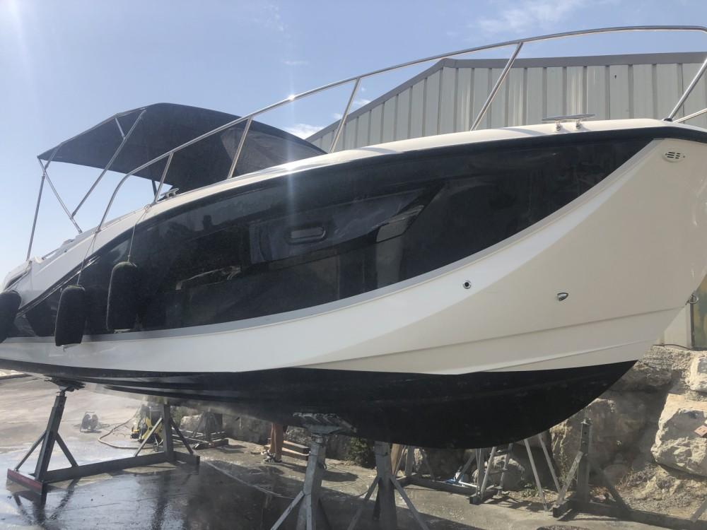Rental Motorboat in Marseille - Quicksilver Activ 875 Sundeck