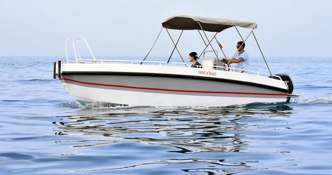 Rental yacht Altea - Gasparet Gasparet 80 on SamBoat
