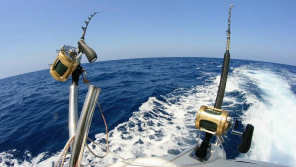 Hire Motorboat with or without skipper Saver Syracuse