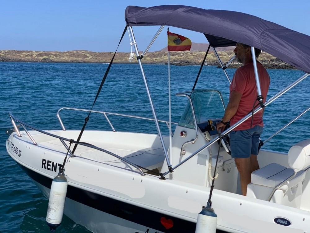 Rental Motorboat in  - Aquamar Samoa