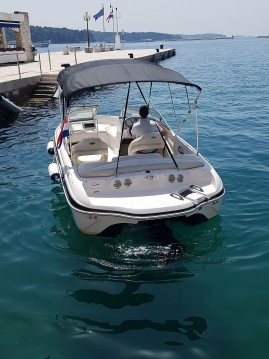 Tahoe Q4SSI between personal and professional Poreč