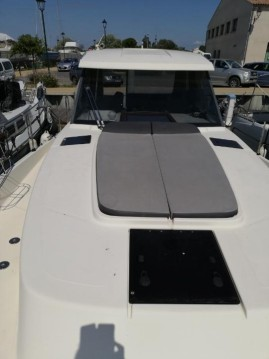 Boat rental Delphia Delphia 1080 Soley in Aigues-Mortes on Samboat