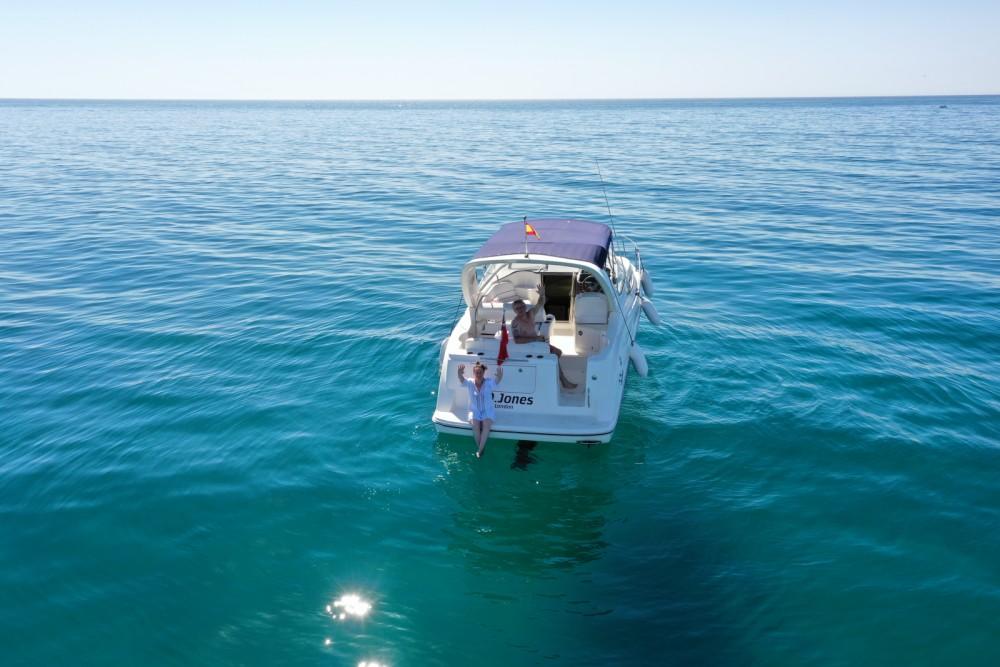 Rental yacht Fuengirola - Bayliner Bayliner 285 on SamBoat