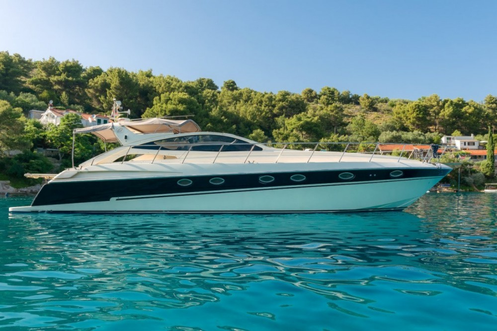 Hire Motorboat with or without skipper Yacht La Ciotat