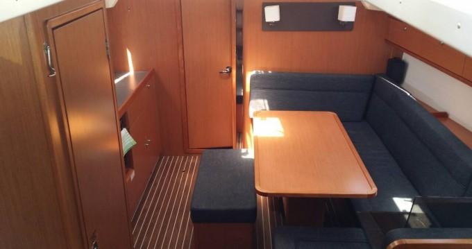 Boat rental Sami cheap Cruiser 41
